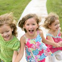Anniversaire pour enfants à domicile dans le calvados à Meslay 14220